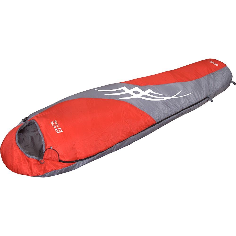 Спальник Nova Tour СахалинЛегкий спальный мешкок для прохладного лета и теплого межсезонья. Разъемные двух замковые молнии L/R позволяют объединить два спальных мешка (левый и правый вариант) в один двойной. Компрессионный мешок в комплекте.<br><br>Вес кг: 1.40000000