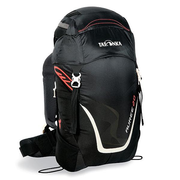 Рюкзак Tatonka Auree 20 blackЖенский спортивный рюкзак Tatonka Auree 20. Рюкзак отличается легкостью и отличной вентиляцией благодаря несущей системе X Vent Zero. Удобные мягкие плечевые ремни и поясной ремень обеспечивают превосходную посадку и отличный контроль нагрузки.<br><br>Вес кг: 1.00000000