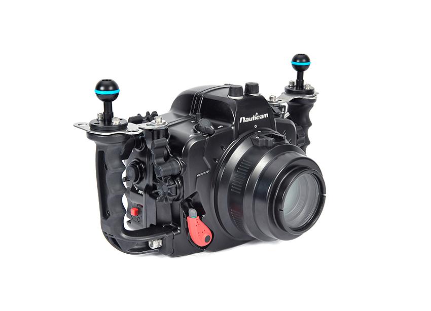 Nauticam Подводный бокс для Nikon D7100Подводный бокс для Nikon D7100<br>