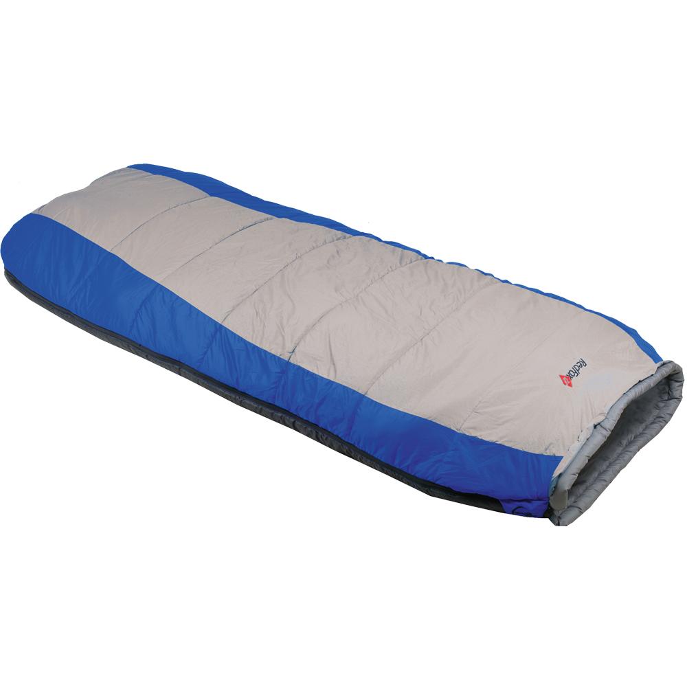 Спальный мешок RedFox Yeti SR XLспальный мешок-кокон, трехсезонный, температура комфорта до 6°С, пуховый наполнитель, состегивание с аналогичным спальником, вес 0.92 кг<br><br>Вес кг: 1.00000000