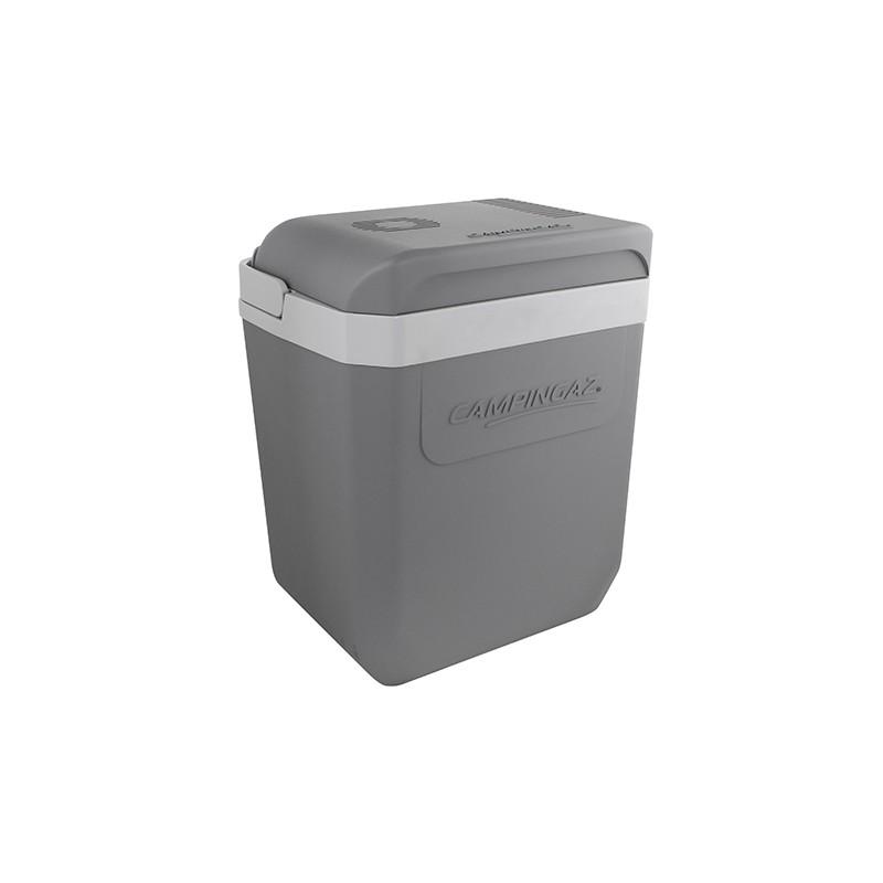 Холодильник автомобильный Campingaz Powerbox Plus 24Автомобильный холодильник Powerbox Plus<br><br>Объем 24 л.<br>Длина кабеля - 2,75 м.<br>Держит температуру на 18°С ниже окружающей<br>антибактериальная прокладка;<br>Шнур и вилка 12В (постоянный ток) легко отсоединяются и их можно хранить внутри бокса при неиспользовании<br>