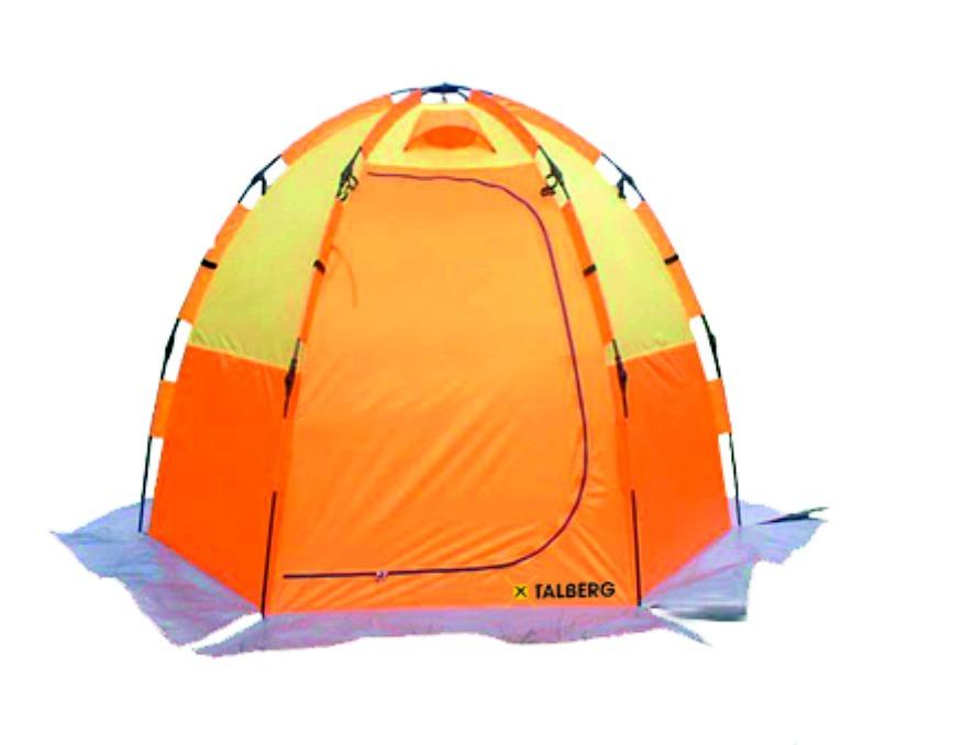 Палатка Talberg Shimano 2Автоматическая однослойная палатка-засидка для зимней рыбалки<br><br>Вес кг: 5.50000000