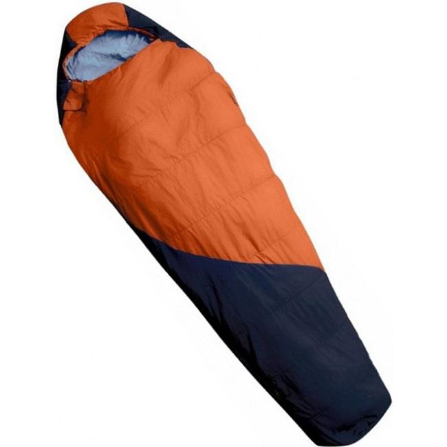 Спальный мешок Tramp Merseyспальный мешок-кокон, кемпинговый, температура комфорта от 8°С до 18°С, синтетический наполнитель, вес 0.85 кг<br><br>Вес кг: 0.90000000