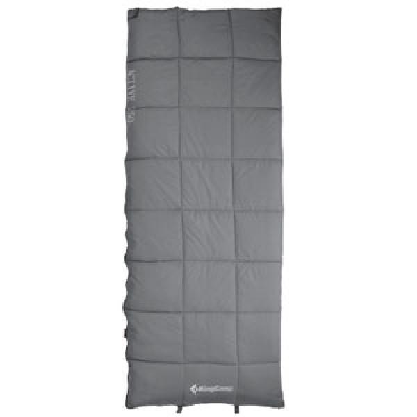 Спальный мешок KingCamp Active 200<br><br>Вес кг: 1.30000000