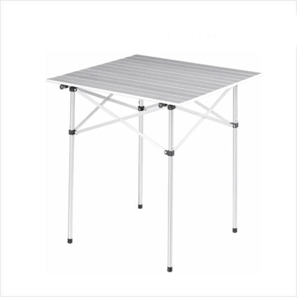 Стол Talberg Picnic Table складнойСтол складной на 4 персоны на алюминиевом каркасе.<br><br>Вес кг: 3.50000000