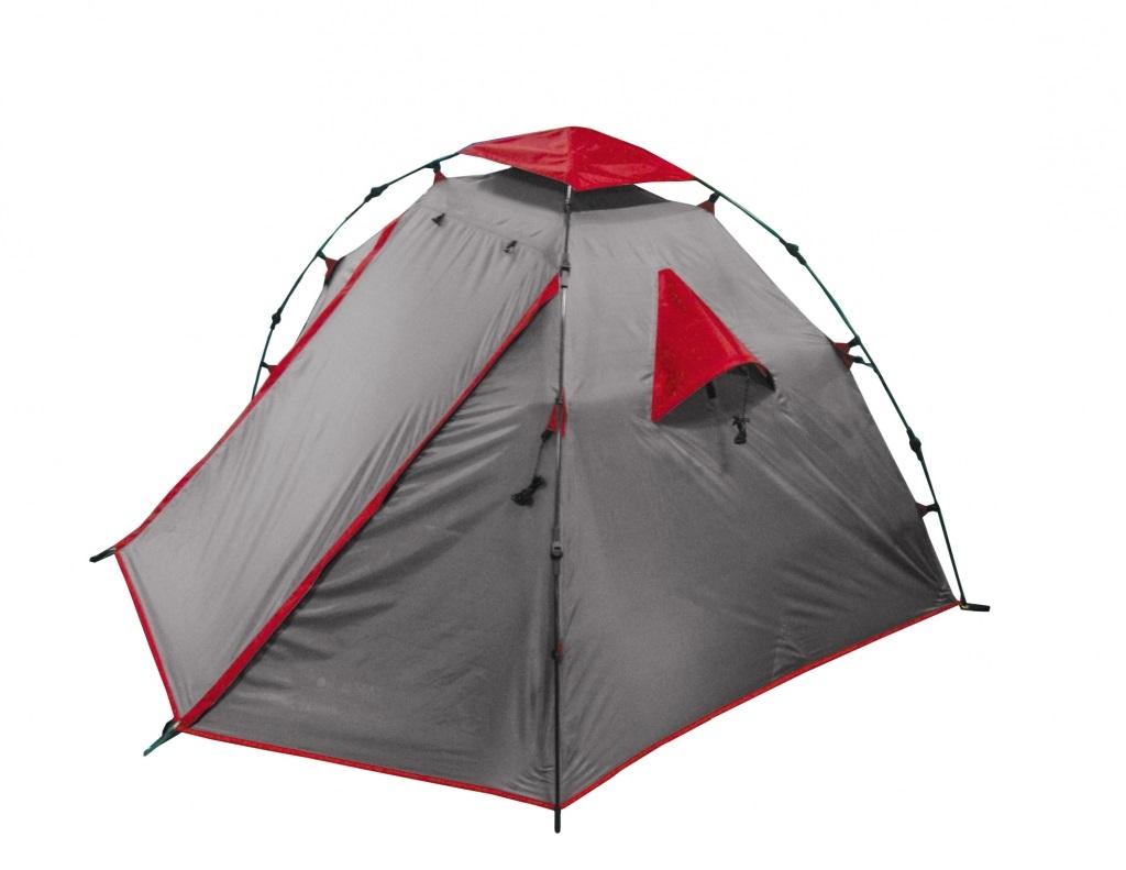 Палатка Sol Creek трекинговаяУстановка за 90 секунд, двухслойная палатка с одним входом, вход в спальное отделение продублирован москитной сеткой, все швы проклеены<br><br>Вес кг: 4.50000000