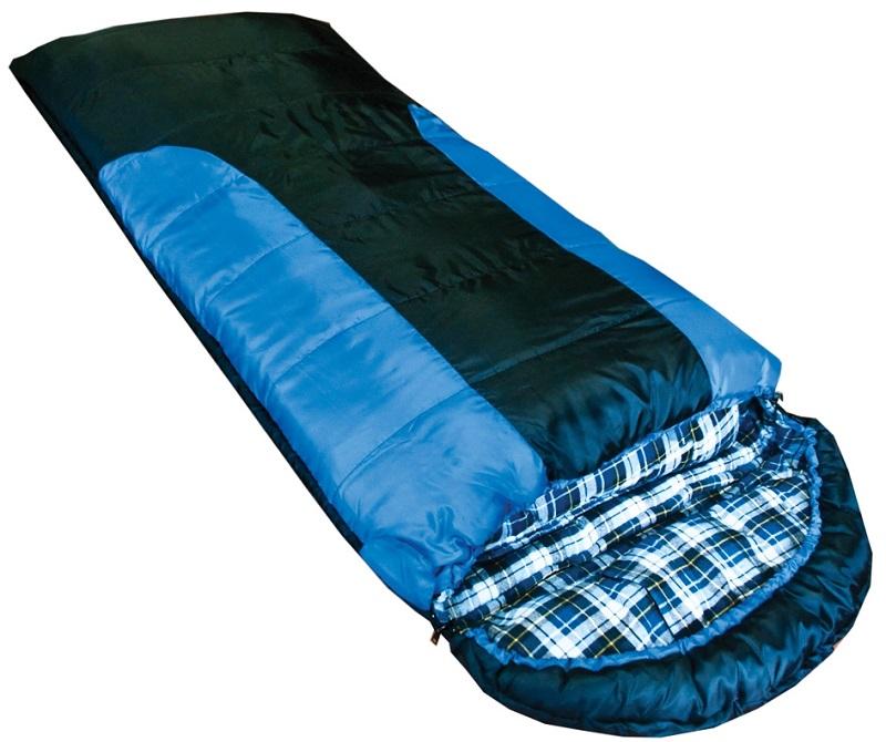 Спальный мешок-одеяло Tramp Balatonспальный мешок-одеяло, трехсезонный, температура комфорта от 2°С до 16°С, синтетический наполнитель (2 слоя), состегивание с аналогичным спальником, вес 2 кг<br><br>Вес кг: 2.00000000
