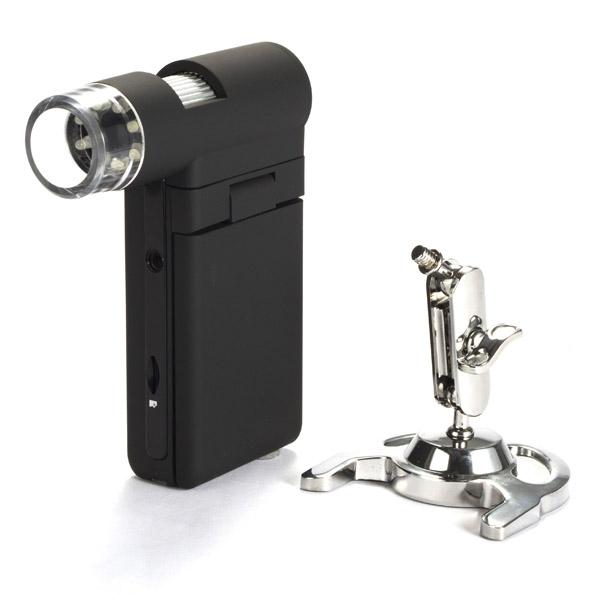 Микроскоп Levenhuk DTX 500 MobiММикроскоп Levenhuk DTX 500 Mobi – это портативный прибор со встроенным 3-дюймовым цветным дисплеем, обеспечивающий увеличение до 500 крат и плавное цифровое увеличение до 4 крат. Идеально подходит для микроскопических исследований любых поверхностей дома и на прогулке. Отличный подарок школьнику.<br><br>Вес кг: 0.70000000