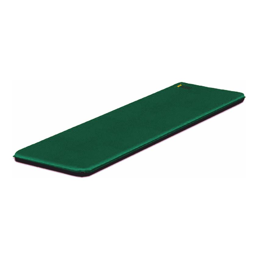 Коврик Talberg Classic Mat самонадувающийсяЛегкий самонадувающийся коврик. Предназначен для пеших походов. Комплектуется чехлом для переноски и хранения, стягивающими ремнями и ремонтным набором.<br><br>Вес кг: 1.50000000