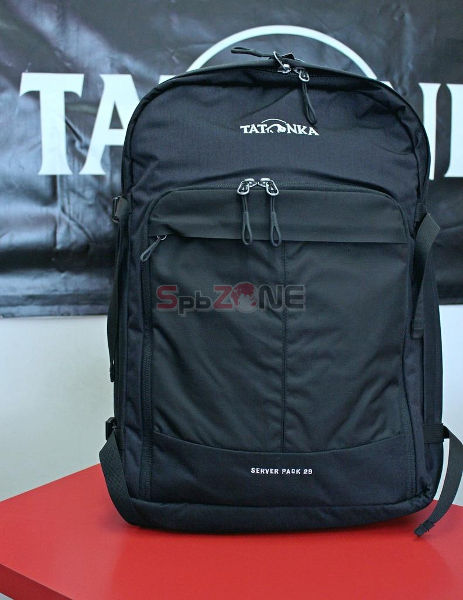 Tatonka Server Pack black